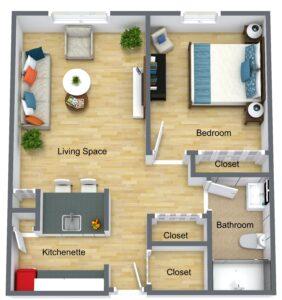 Fleischman Special Suite 1